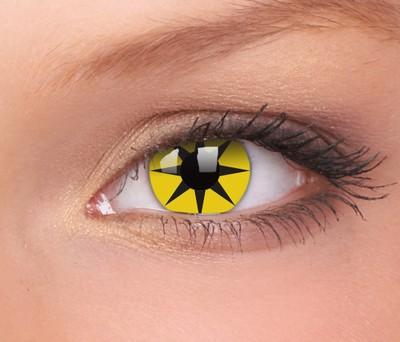 Crazy lenzen, Yellow Star