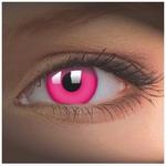 Crazy Lenzen funlenzen Glow Pink (Roze)