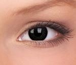 Big Eyes, Dolly Black manga lenzen