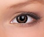 Big Eyes, Sexy Brown mangalenzen