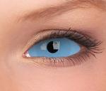 Sclera Athena funlenzen, blauw, 6 mnd