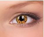 Crazy lenzen, Yellow Leopard