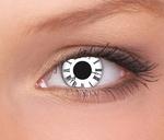 Terror Eyes funlenzen  Tick Tock Clock, 3 maandslenzen